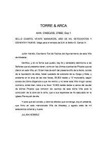 Arbeteta_Torre-V