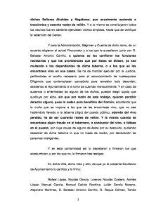 Acuerdo torre 3