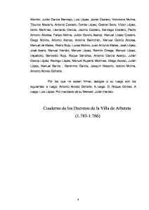 Acuerdo torre 4
