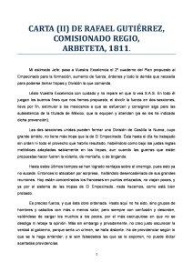 1.- Carta Rafael Gutierrez Comisionado Regio